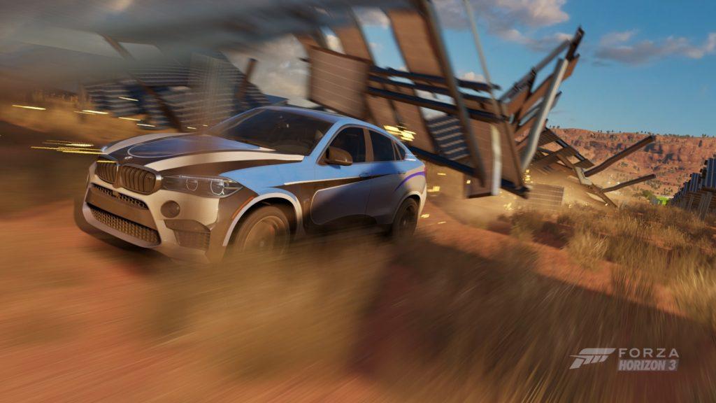 Официально: Forza Horizon 3 и все дополнения к ней удалят из Microsoft Store в конце сентября