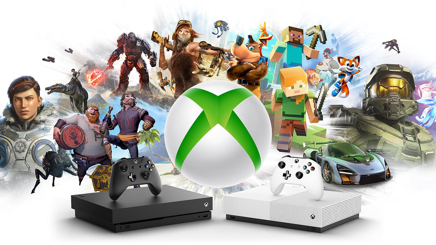 Xbox All Access в этом году распространят на другие страны мира