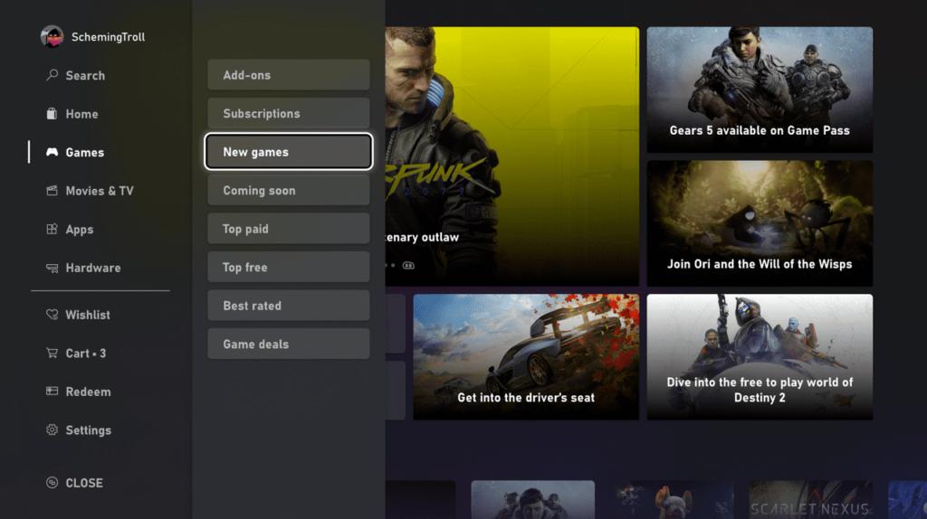 Новый Microsoft Store стал доступен еще в ряде стран