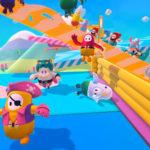 Разработчики рассматривают вариант выхода Fall Guys на Xbox One