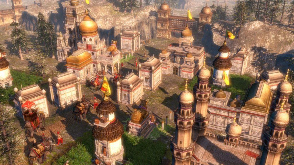 Разработчики Age of Empires намекают на скорые новости на Gamescom