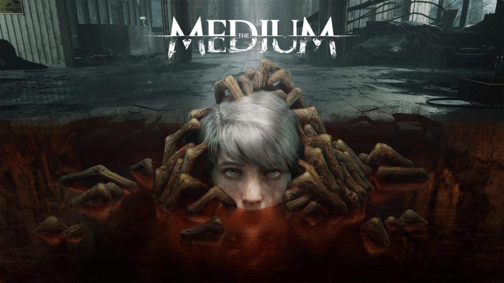 Как выглядит геймпад Xbox Series в стиле The Medium