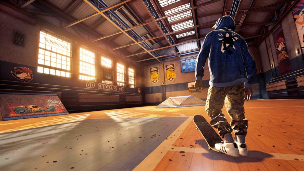 В пятницу станет доступна демо-версия Tony Hawk's Pro Skater 1+2