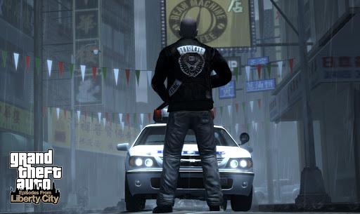 Некоторые игроки на Xbox One получили бесплатно Grand Theft Auto: Episodes from Liberty City