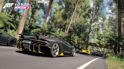 Forza Horizon 3 скоро навсегда будет удалена из Microsoft Store