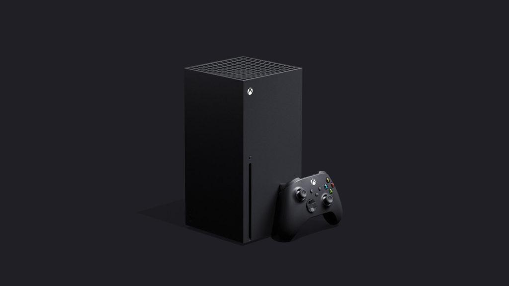 Официально: Xbox Series X выйдет в ноябре 2020 года