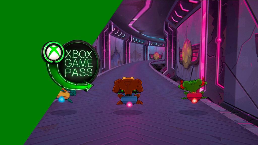 Эти 2 игры теперь доступны по подписке Game Pass на Xbox One