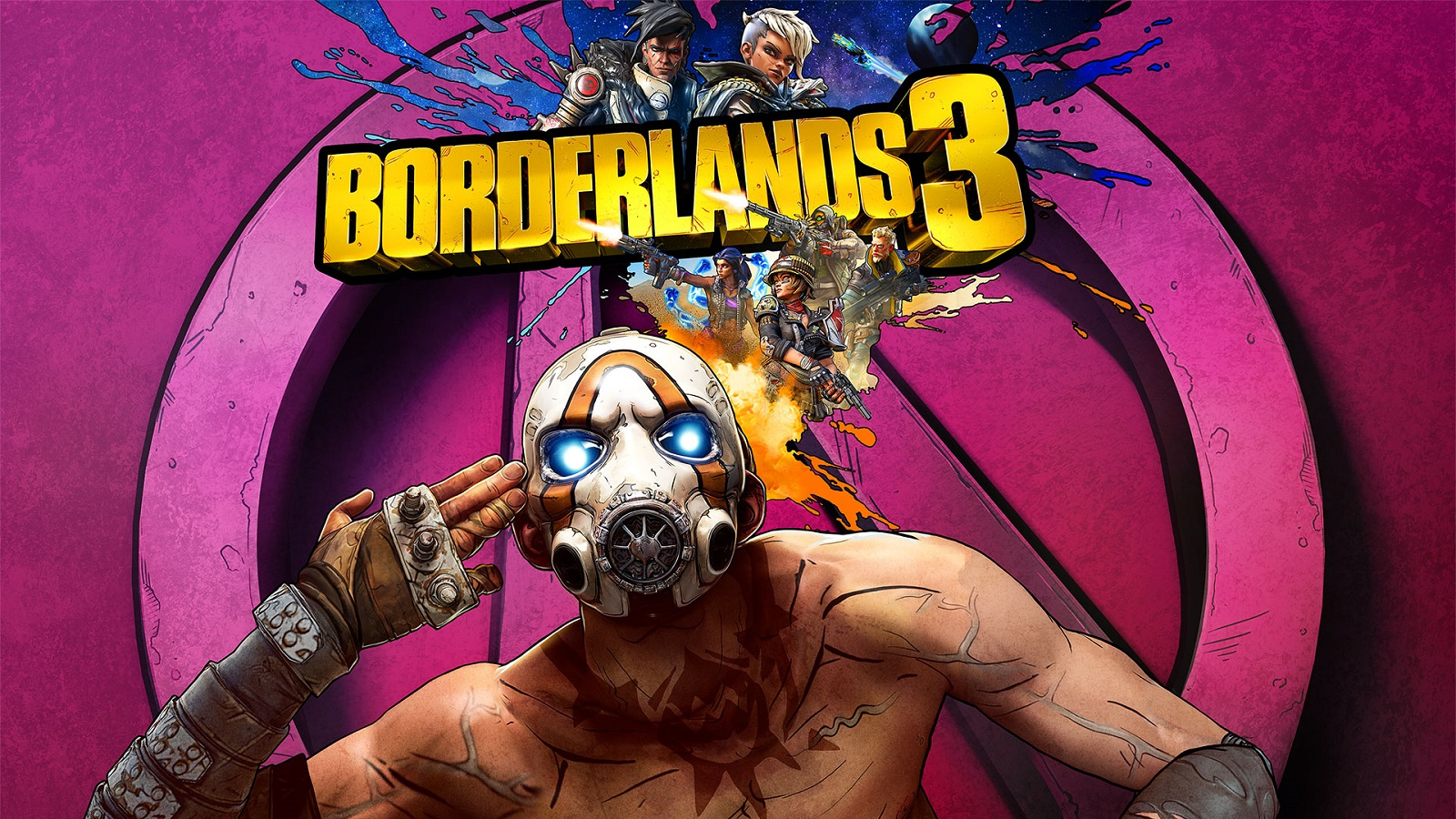Borderlands 3 бесплатно обновят до Xbox Series X | S