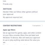 Microsoft выпустила новое мобильное приложение для управления Xbox - Xbox Family Settings