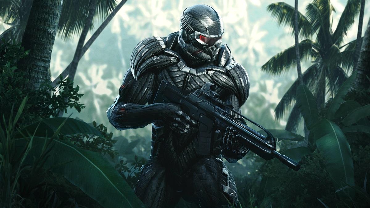 Crysis Remastered вышел на Xbox One X в неиграбельном состоянии