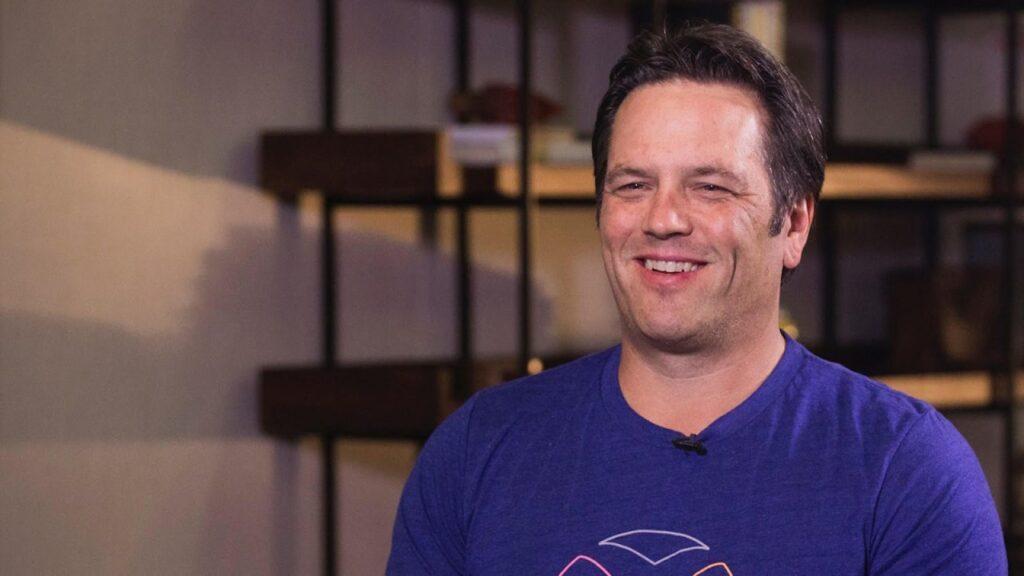 Фил Спенсер про эксклюзивность игр Bethesda для платформ Xbox
