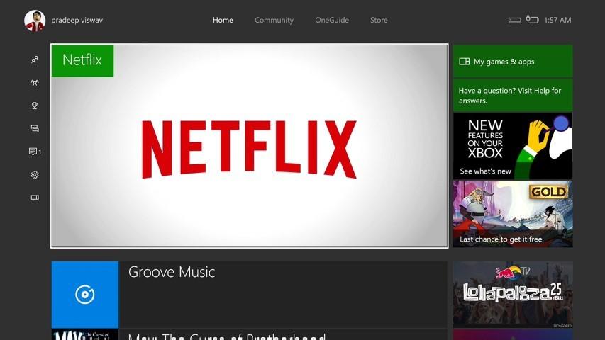 Microsoft подтвердила, что приложения с Xbox One будут работать на Xbox Series