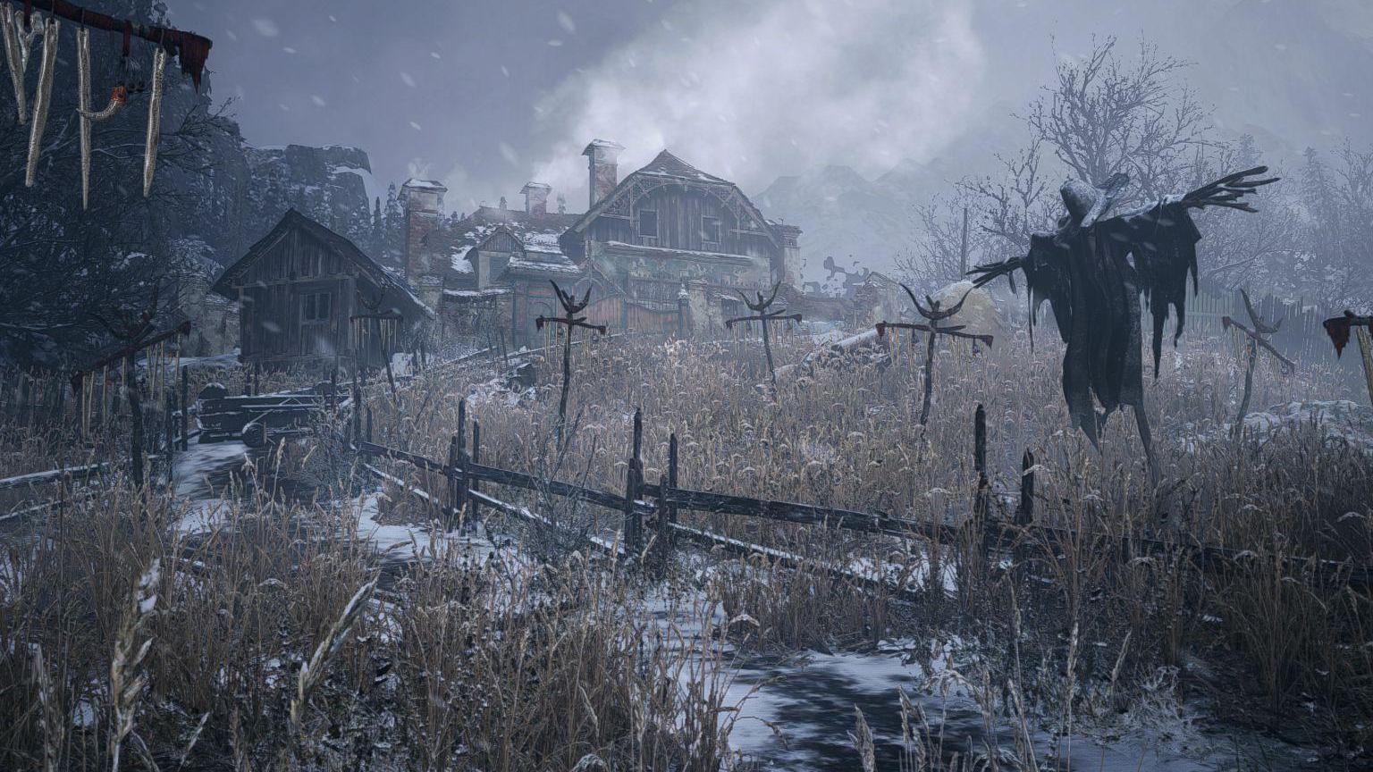 Инсайдер: Resident Evil Village выйдет на текущем поколении консолей – Xbox One и Playstation 4