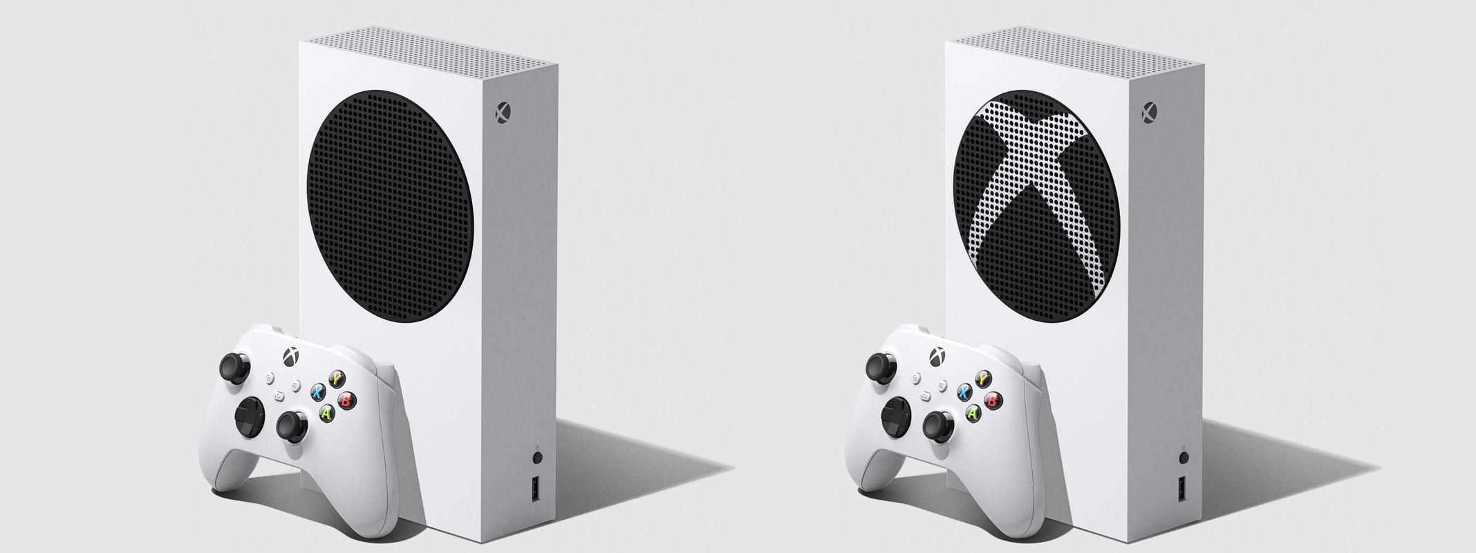 Так Xbox Series S выглядит гораздо лучше: энтузиаст доработал дизайн консоли