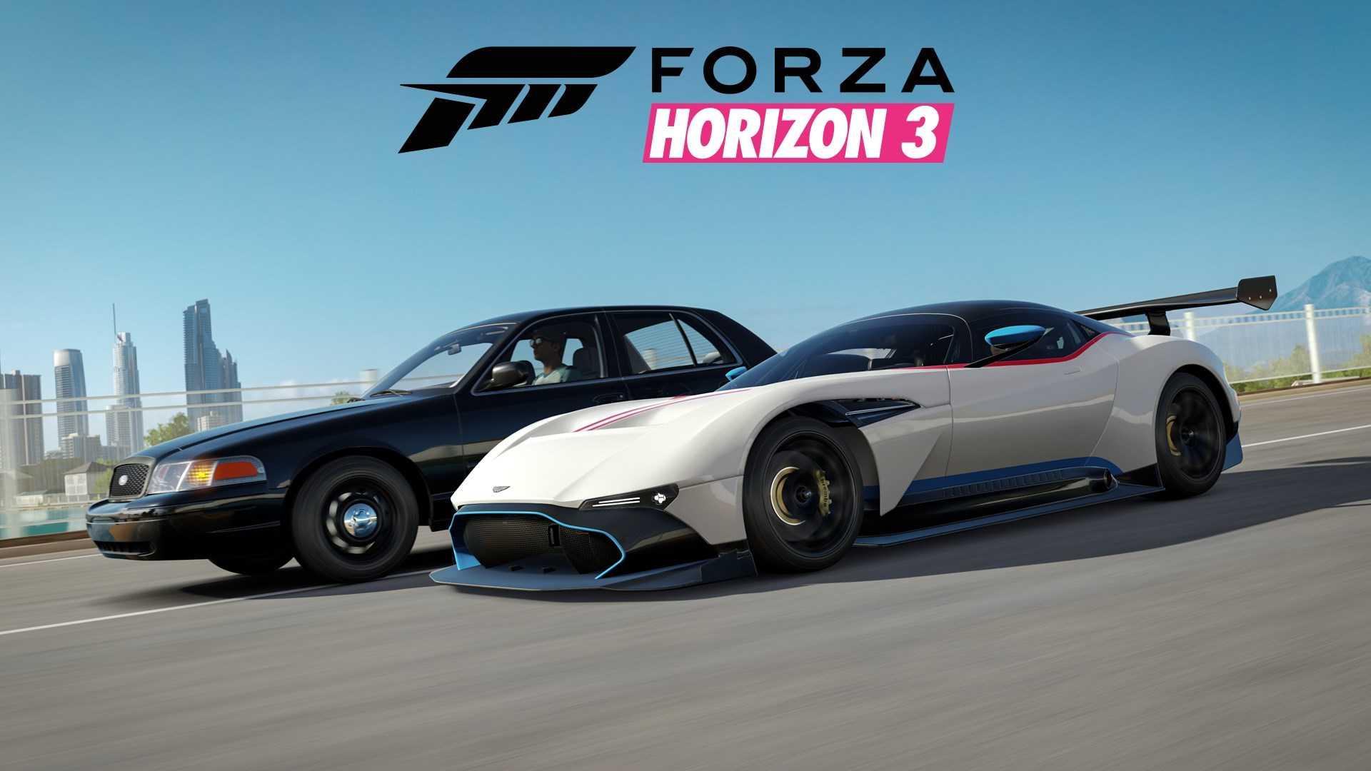 Через 3 недели Forza Horizon 3 навсегда удалят, сейчас ее можно купить со скидкой в 70%