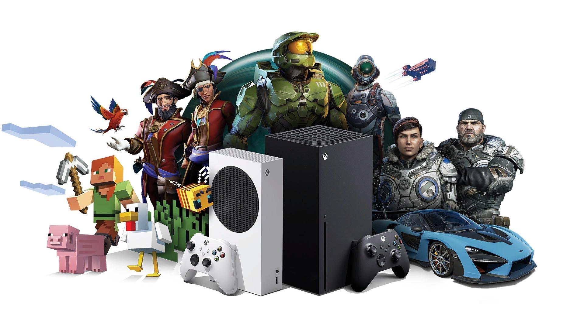 Microsoft планирует крупные инвестиции в игровое подразделение Xbox