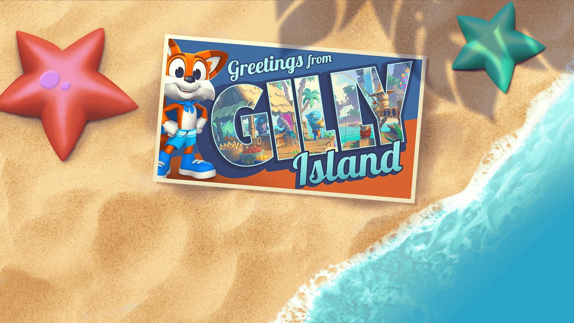 Дополнение Gill Island для Super Lucky's Tale сейчас можно забрать бесплатно