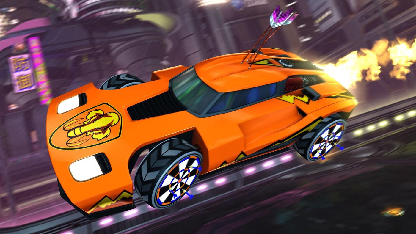 Rocket League не будет требовать подписку на онлайн, но не на Xbox