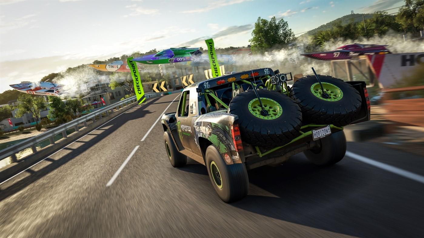 Через 2 дня Forza Horizon 3 удалят из Microsoft Store: сейчас игра доступна со скидкой