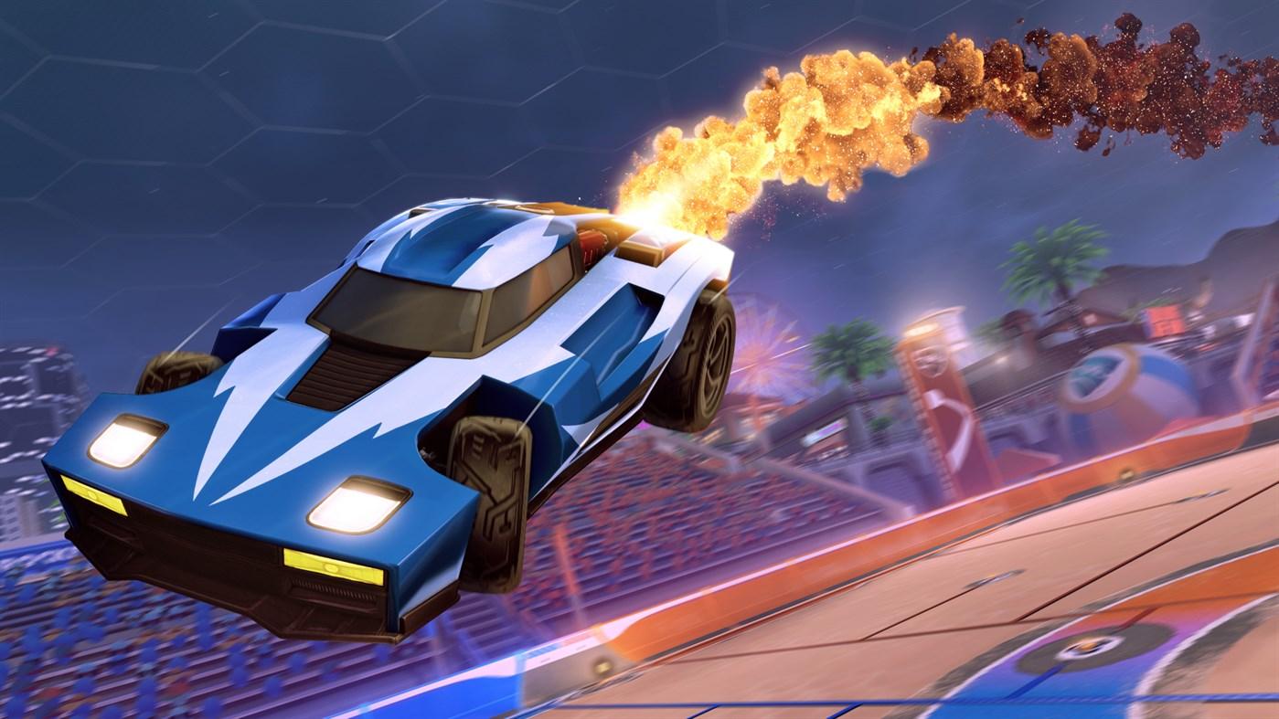 Rocket League вскоре покинет подписку Game Pass