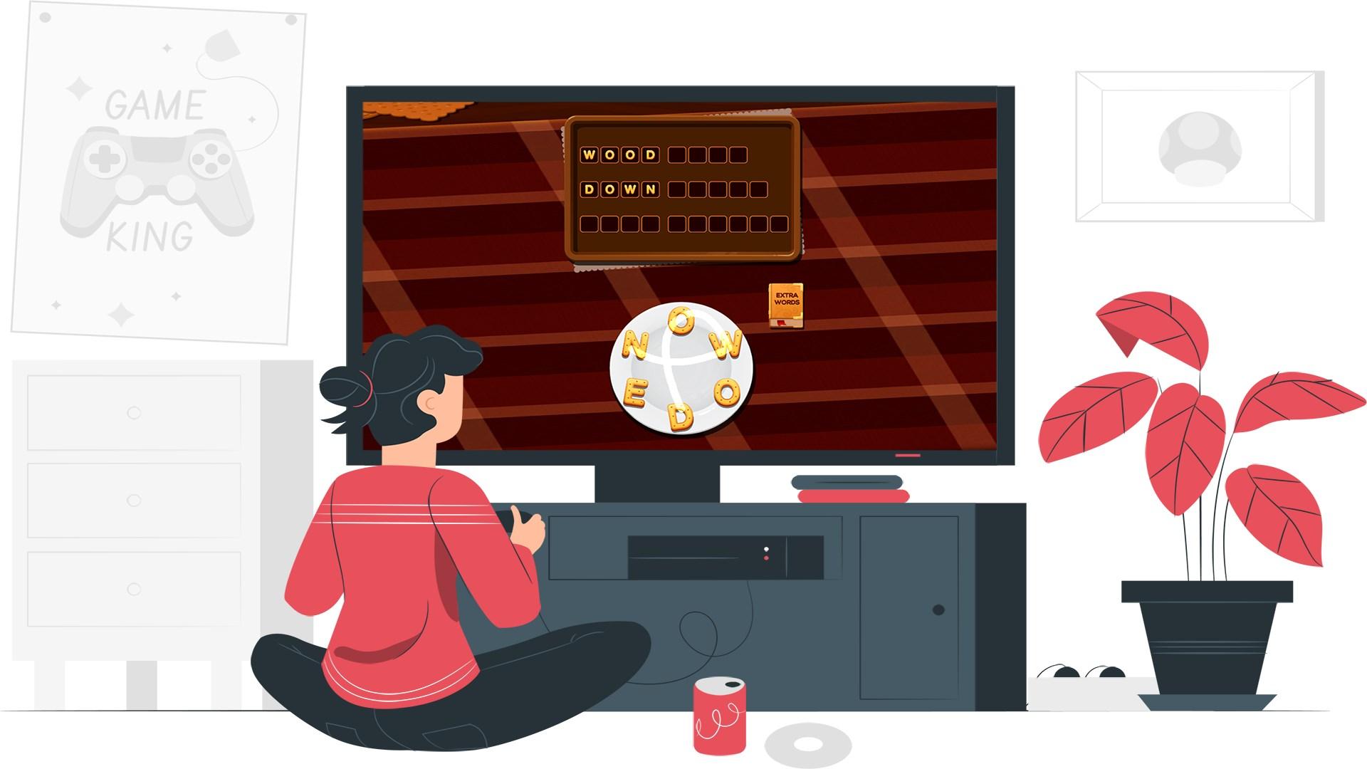 Игру Word Chef Master для Xbox One сейчас можно забрать бесплатно