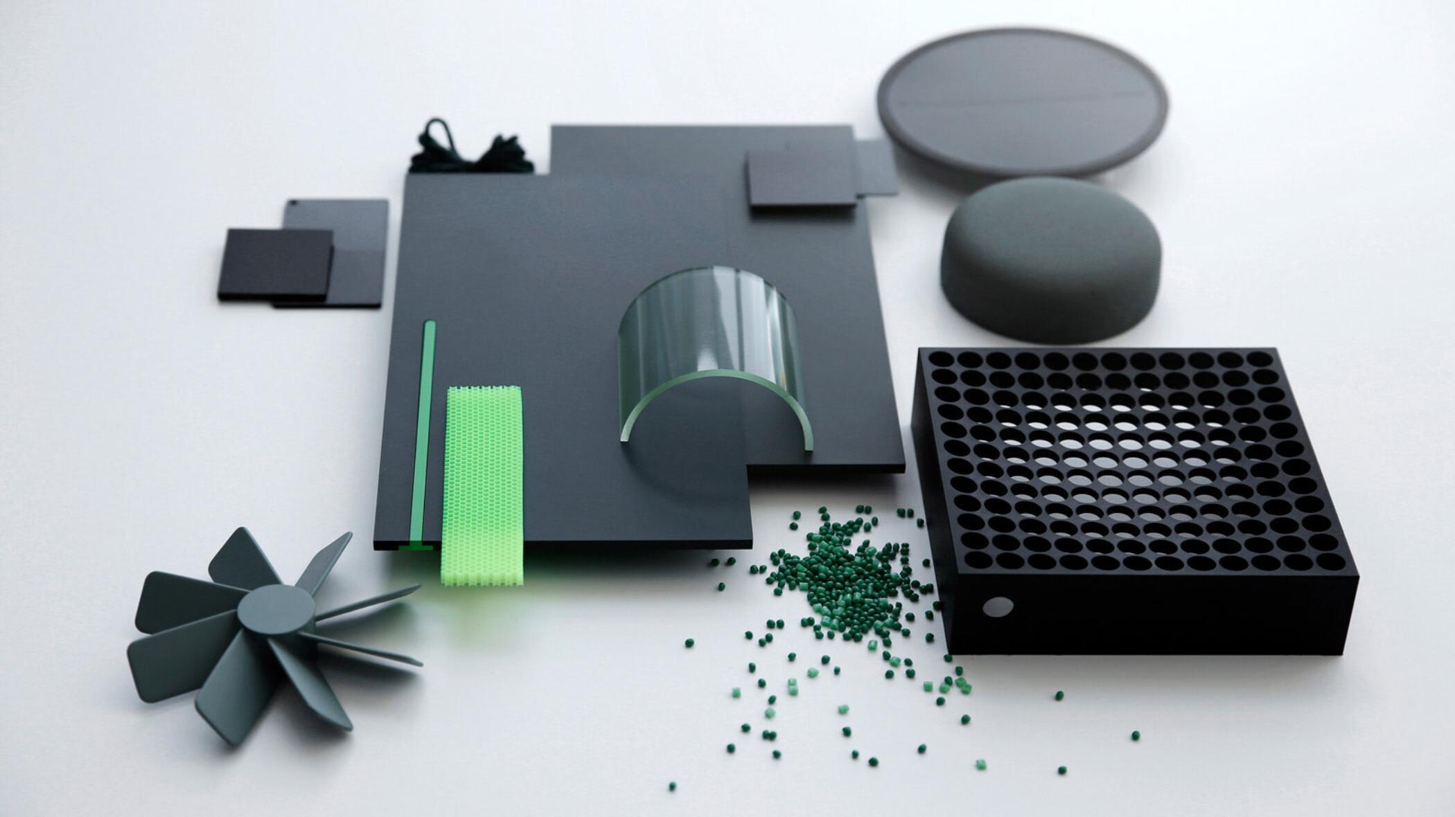 Как создавали дизайн Xbox Series X и Xbox Series S: концепты, идеи