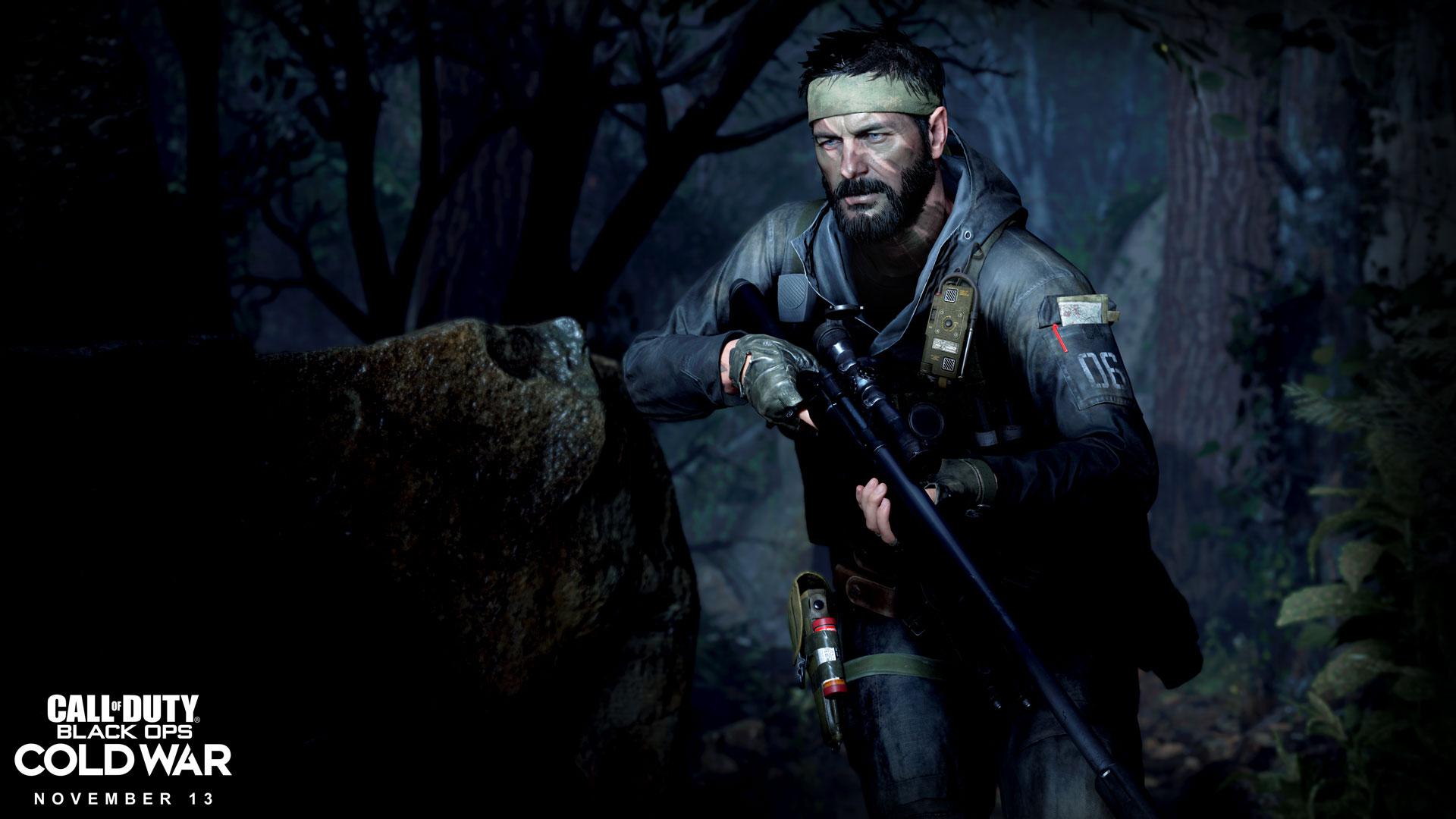 Call of Duty: Black Ops Cold War будет работать в 120 FPS на Xbox Series X | S