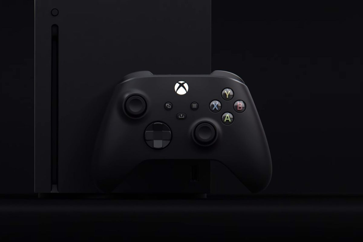 Microsoft планирует добавить поддержку Dynamic Latency Input в геймпады Xbox One
