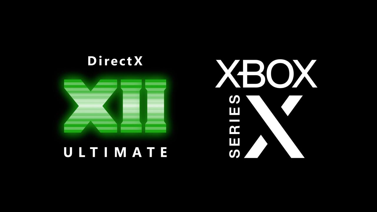 Xbox Series X поддерживает все возможности DirectX 12 Ultimate