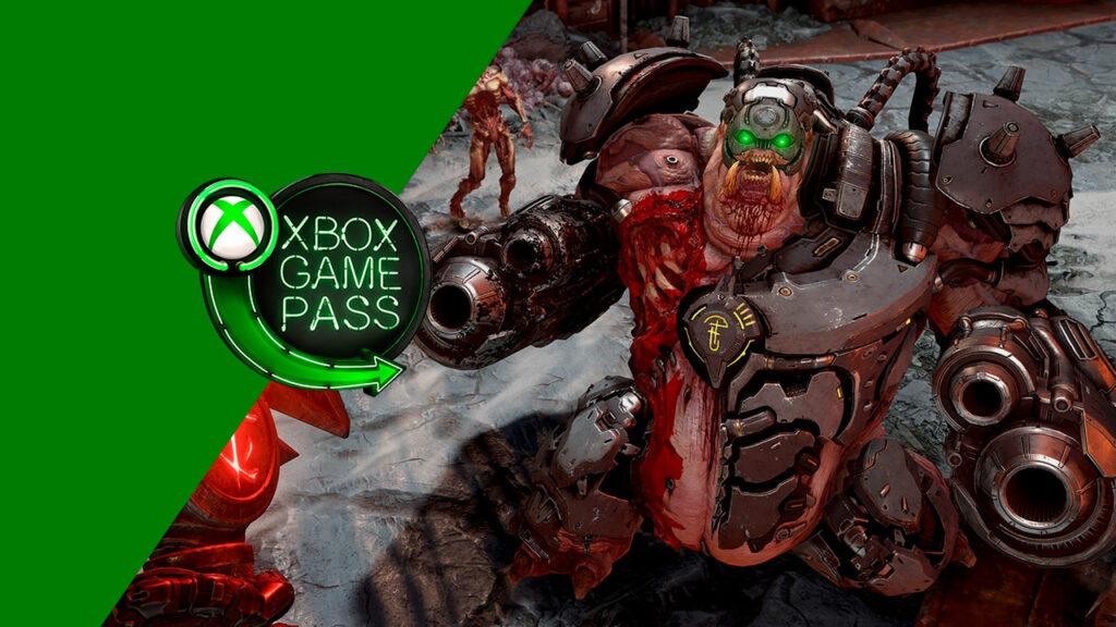 База игроков в DOOM Eternal увеличилась в 10 раз за счет Game Pass