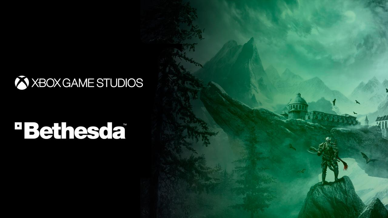 Bethesda могла стать частью Electronic Arts