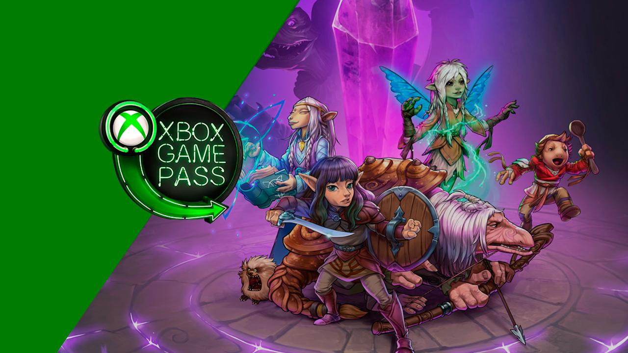 Еще 4 игры присоединились к подписке Game Pass на Xbox One