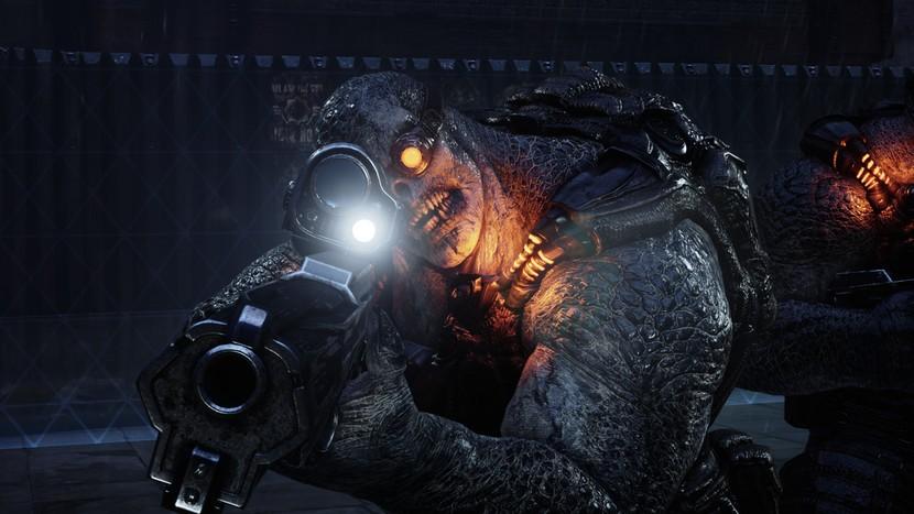 Gears Tactics войдет в стартовую линейку Xbox Series X и Xbox Series S