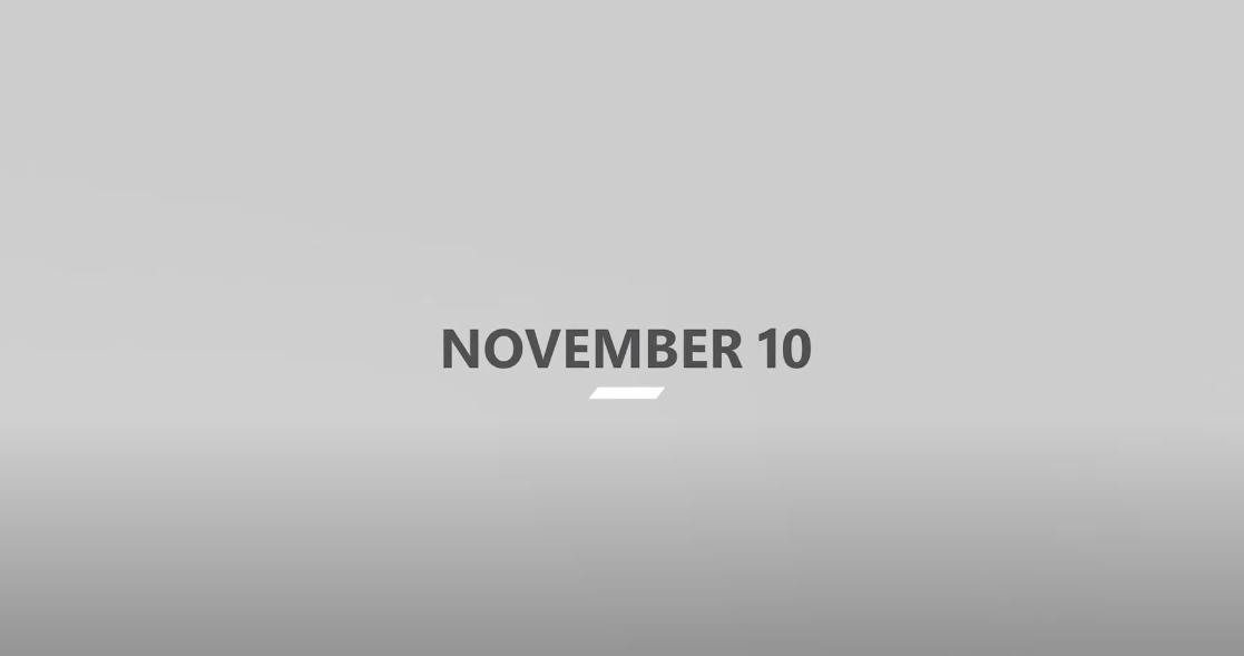 Официально: Xbox Series S выйдет 10 ноября