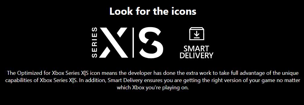 Логотип «Оптимизировано для Xbox Series X» изменили