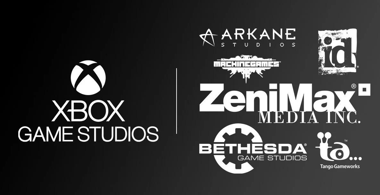 ТОП: Microsoft объявила о покупке Bethesda и других студий (Zenimax Media)