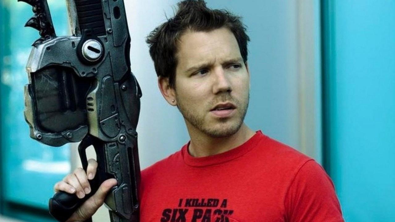 Создатель Gears of War уходит из индустрии видеоигр