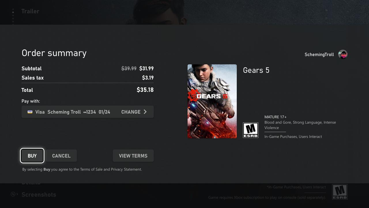 Новый Microsoft Store дает возможность экономить