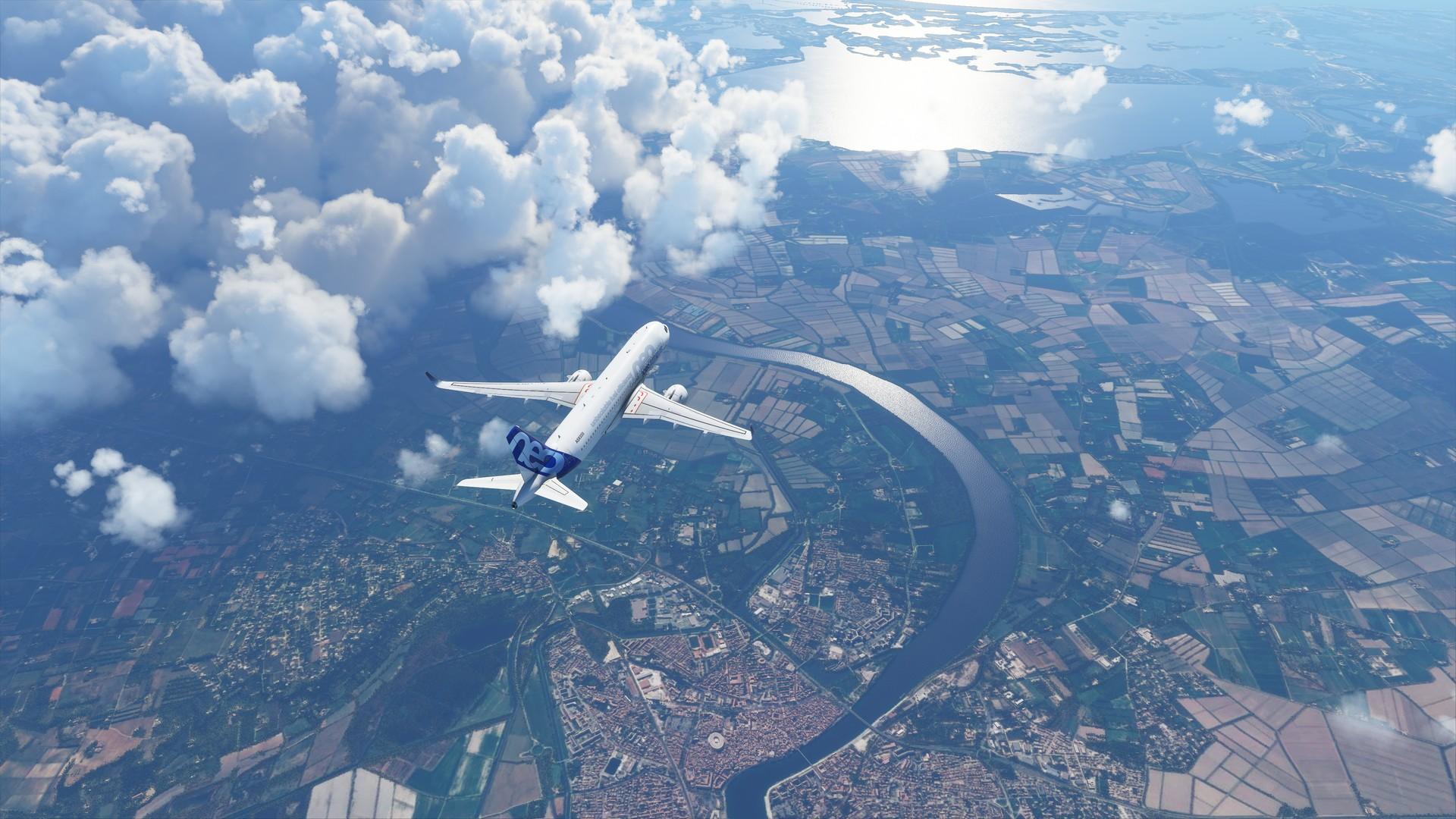 Microsoft Flight Simulator на Xbox может быть даже лучше, чем на PC