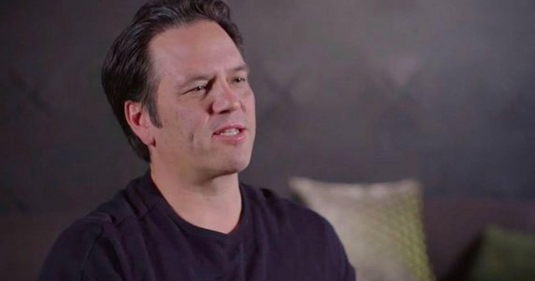 Фил Спенсер: Xbox Series S для массового рынка, Xbox Series X для хардкорных игроков