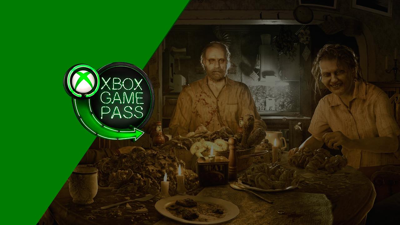 5 новых игр добавлены в подписку Game Pass