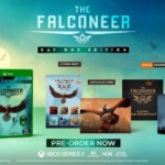 The Falconeer войдет в стартовую линейку Xbox Series X   S