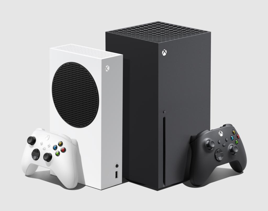 Вы уже получили Xbox Series X | S? Делитесь впечатлениями