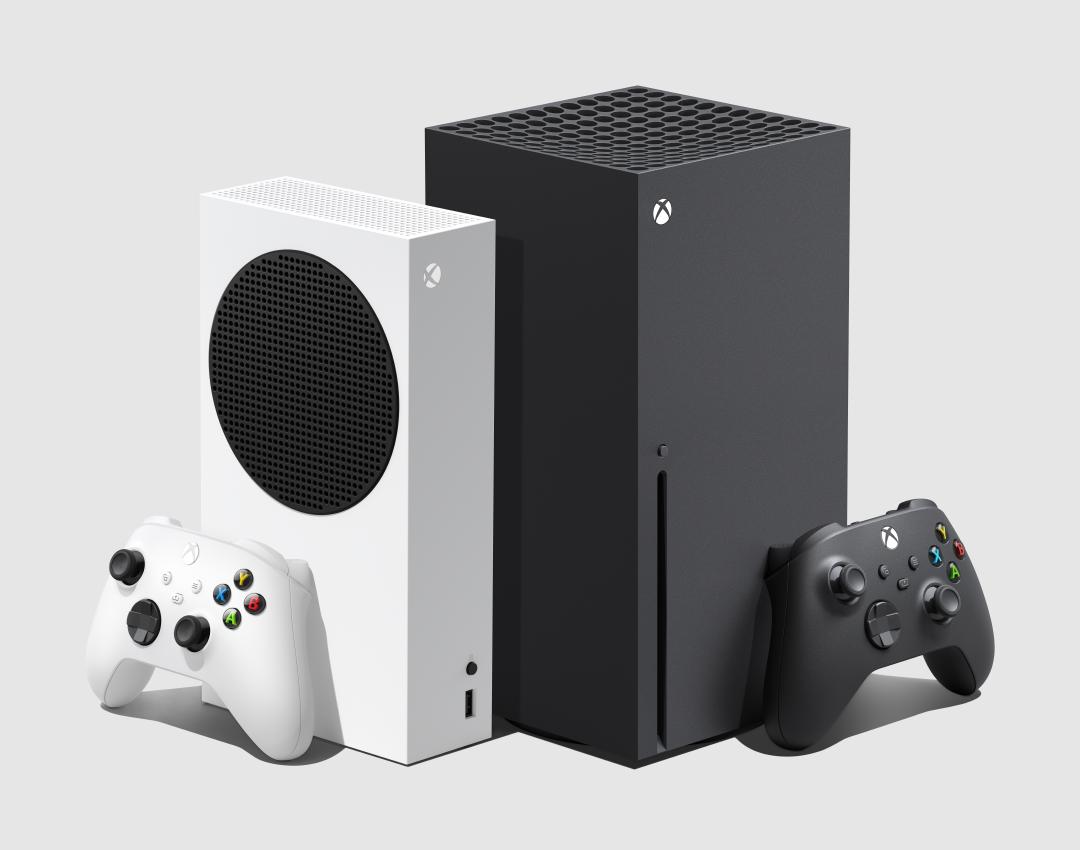 Технические характеристики Xbox Series X и Xbox Series S, в чем различия
