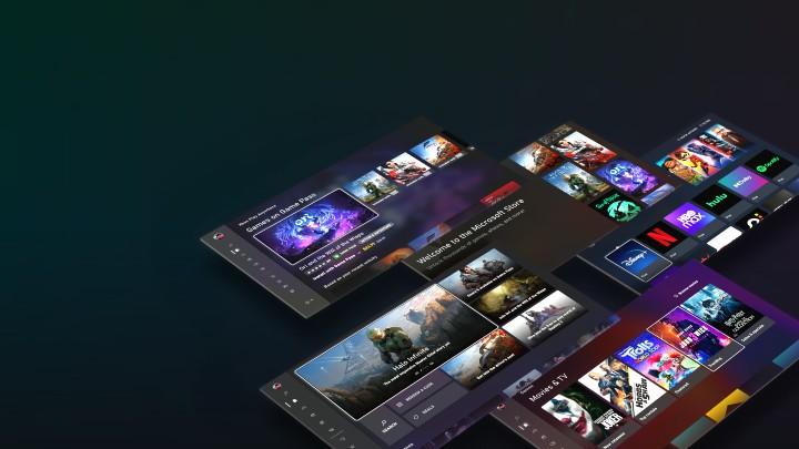 Новый Microsoft Store теперь доступен всем игрокам