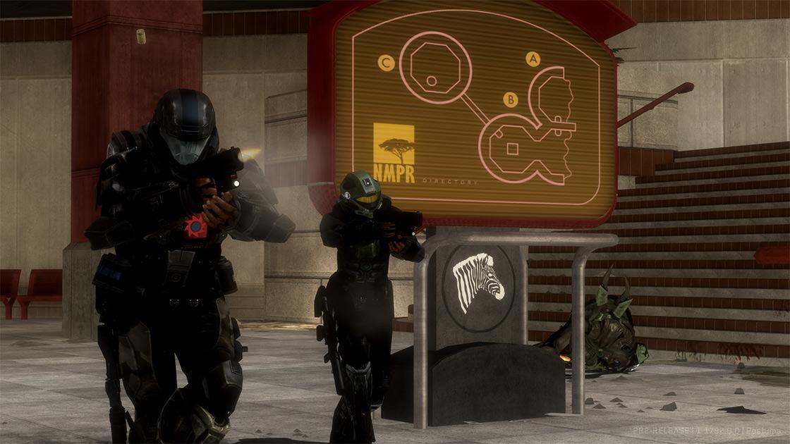 Halo The Master Chief Collection получит кроссплатформенный мультиплеер в конце года