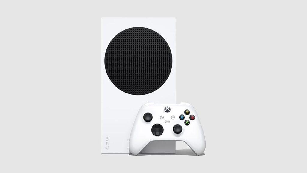 Как выглядит коробка Xbox Series S: фото