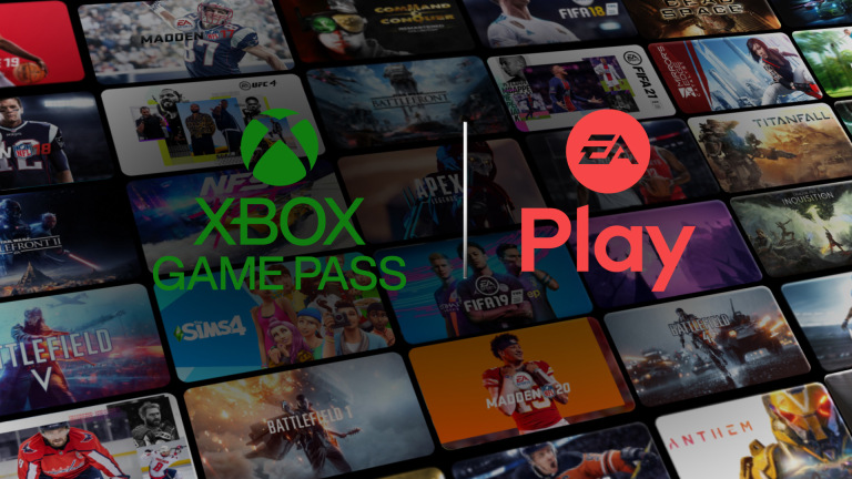 Официально: 10 ноября EA Play станет частью Game Pass Ultimate