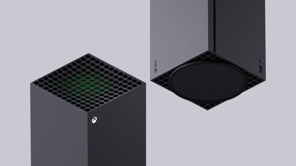 Xbox Series X | S не будут иметь региональных ограничений