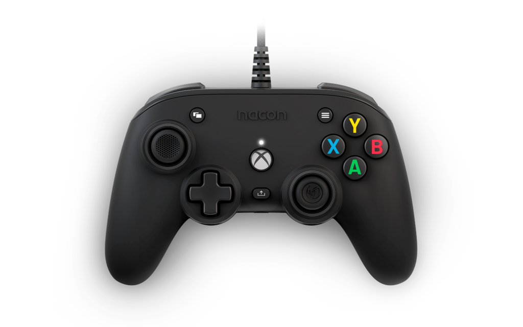 Компания Nacon анонсировала 4 новых геймпада для Xbox